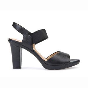 Sandales à talon D Jadalis A GEOX
