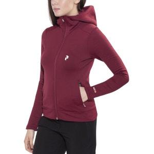 Sizzler - Sweat-shirt - rouge PEAK PERFORMANCE