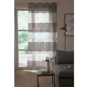 rideaux en solde la redoute. Black Bedroom Furniture Sets. Home Design Ideas