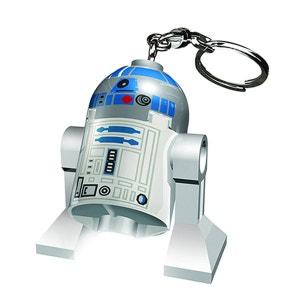 Porte-clés Figurine Lego Star Wars : R2-D2 LEGO