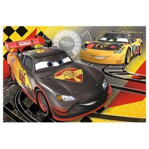 Puzzle Cars TREFL