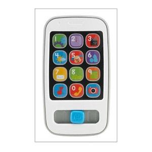 Mattel BHB90 Fisher-Price - Smartphone d'activité MATTEL