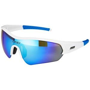 Select BSG-43 - Lunettes de soleil - blanc/bleu métallisé BBB