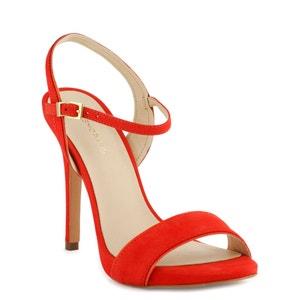 Jadia Leather Sandals COSMOPARIS