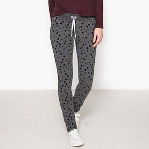 Pantalon en coton stretch FLOC GALAXIE SWEET PANTS