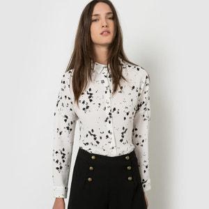 Bedrukt hemd SUNCOO