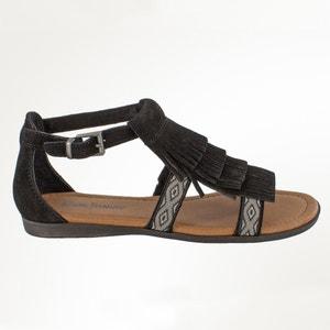 Sandales plates MAUI MINNETONKA
