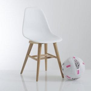 Silla con estructura de plástico para niño, Jimi La Redoute Interieurs
