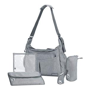 Sac à langer Urban Bag gris BABYMOOV