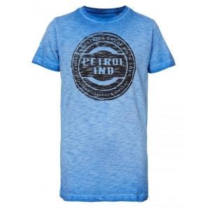 Tee-shirt 8 - 16 ans PETROL INDUSTRIES