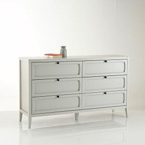 Commode 6 tiroirs, Eugénie La Redoute Interieurs