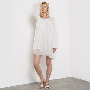 Kleid aus Voile La Redoute Collections