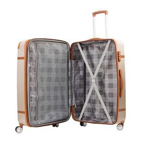valises et sacs de voyage en solde snowball la redoute. Black Bedroom Furniture Sets. Home Design Ideas