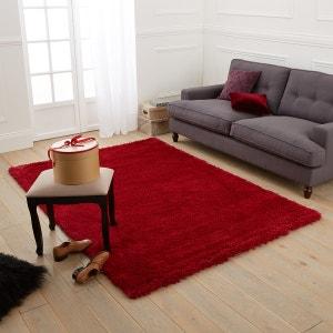 Alfombra Shaggy, 3 tamaños, Alline La Redoute Interieurs