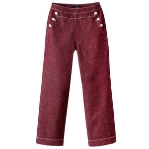 Pantalon loose, large R essentiel