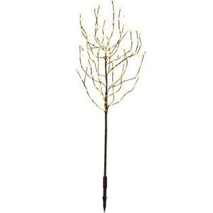 TOBBY - Arbre lumineux d'exterieur LED à planter H150cm - Luminaire d'extérieur Best Season designé par BEST SEASON