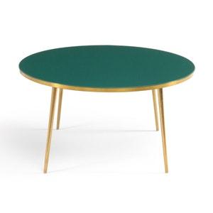 Table basse vintage LUXORE La Redoute Interieurs