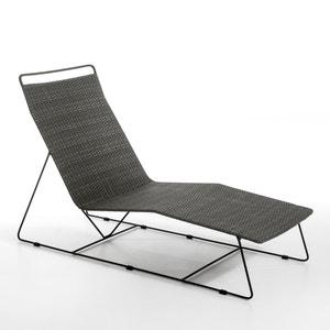 AMBROS Sun Lounger Designed by E. Gallina AM.PM.
