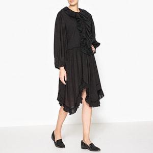 Skylark Ruffled Dress LAURENCE BRAS