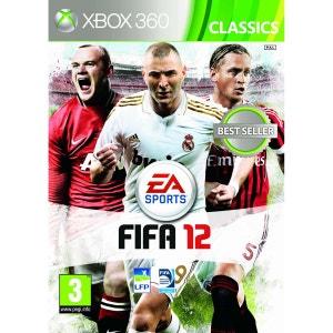 FIFA 12 - Classics XBOX 360 EA ELECTRONIC ARTS
