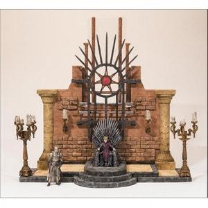Game Of Thrones - Set Iron Thrones Room MC FARLANE