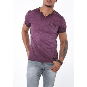 T-shirt col tunisien TOKOA KAPORAL 5