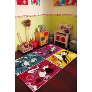 Tapis chambre fille DISNEY PREMIUM PRINCESS Tapis Enfants par Unamourdetapis UN AMOUR DE TAPIS