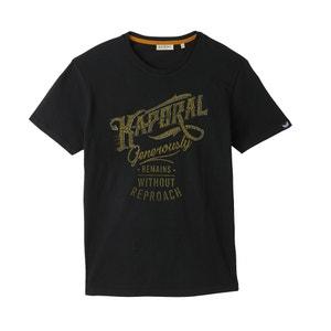 T-Shirt mit rundem Ausschnitt KAPORAL 5