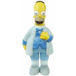SIMPSONS 20th Anniversary Figurine Opera-Singer Homer SIMPSONS