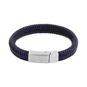 Bracelet en Acier Argenté CLEOR