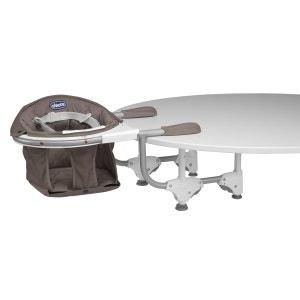 Siège de table bébé rotatif sur 360° CHICCO