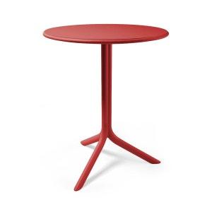 Table ronde jardin & Terrasse convertible Spritz 60 cm NARDI