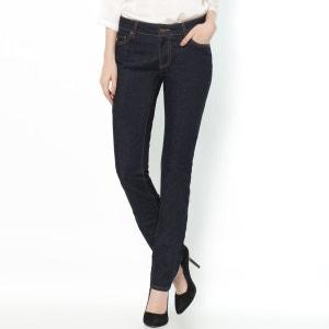 Slim-Fit-Jeans, normale Taille, Länge 32 R essentiel