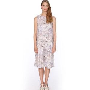 Bermuda, imprimé, poches PEPALOVES, Trouser Muriel PEPALOVES