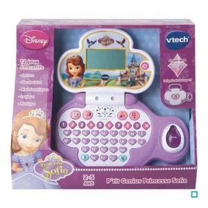 Disney Princess - P'tit Génius Princesse Sofia - VTE80-155304 VTECH