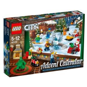 Le calendrier de l'Avent LEGO
