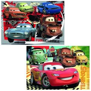 Disney Cars - Nouvelle aventure Puzzle 2x24 pièces - RAV08959 RAVENSBURGER