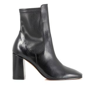 Boots met hak PIDGI ELIZABETH STUART