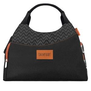 Multi-pocket changing bag B043021