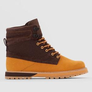 Boots DC SHOES UNCAS M BOOT WD4 DC SHOES