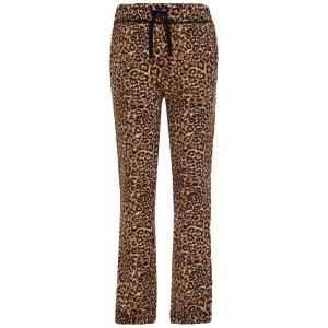 Pantalon imprimé léopard NAME IT