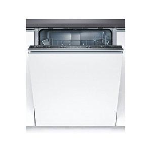 Lave-vaisselle Tout-intégrable SMV41D00EU BOSCH