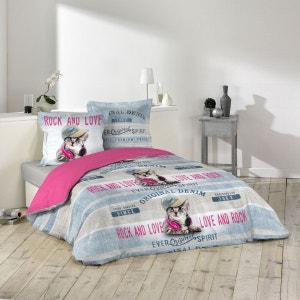 housse de couette enfant 220x240 la redoute. Black Bedroom Furniture Sets. Home Design Ideas