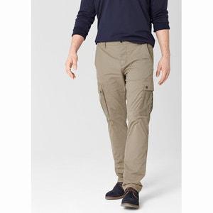 Pantaloni lunghezza 34 cm S OLIVER