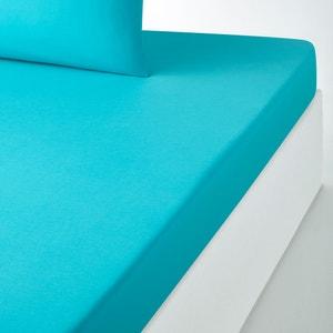 Lenzuolo con angoli in cotone per materassi standard SCENARIO