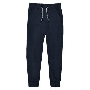 Pantalon à enfiler 3-12 ans La Redoute Collections