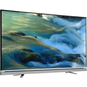 TV GRUNDIG 55VLE6621BP 600Hez PPR SMART GRUNDIG