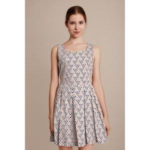 Kleid, ärmellos MIGLE+ME