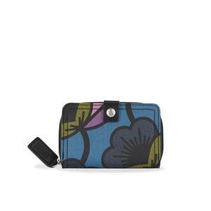 Frankie Foldout Wallet, Kingfisher