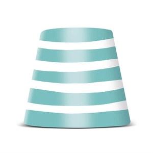 COOPER CAPPIE - Abat-jour Mr Aqua pour lampe Edison The Petit Ø16cm FATBOY